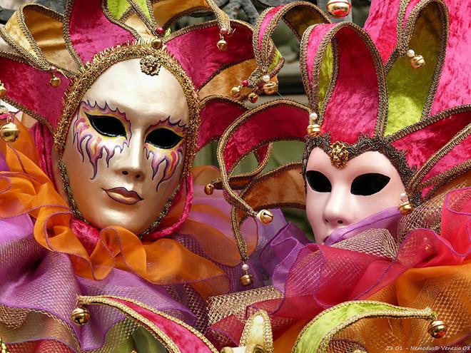 καρναβάλι 2016